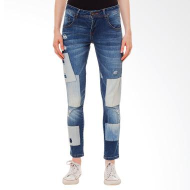 People's Denim Ladies Jeans Shayla