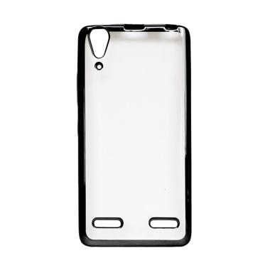 OEM Iphoria Shining Casing for Lenovo A7000 - Hitam