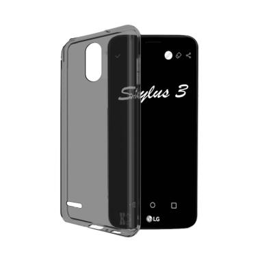 Ume TPU Softcase Cover Casing for LG Stylus 3 ...