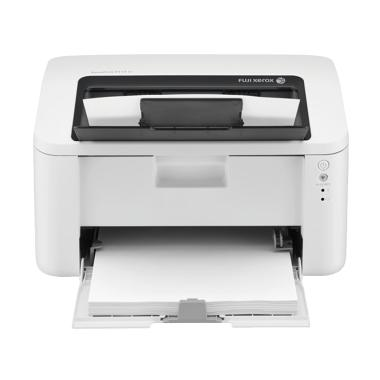 Fuji Xerox DocuPrint P115W Printer Original Garansi Resmii