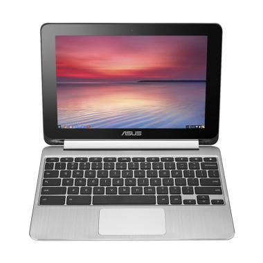 Jual Asus Chromebook C100PA Touchscreen Notebook - Silver Harga Rp 4319000. Beli Sekarang dan Dapatkan Diskonnya.