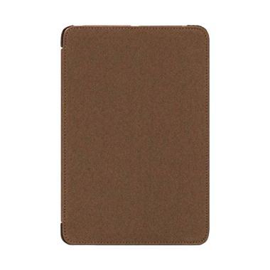 harga Tunewear Tunefolio Note Casing for iPad Mini - Brown Blibli.com