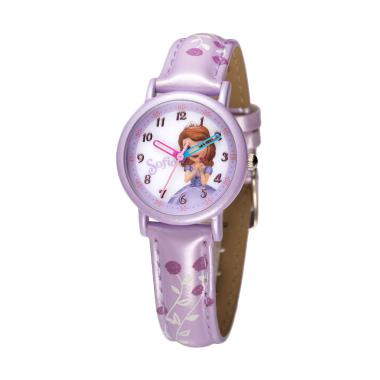 Disney MS14019-PL Sofia The First Jam Tangan Anak ...