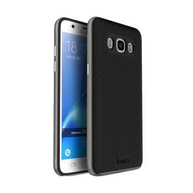 Ipaky Original Casing for Samsung J7 Prime - Grey