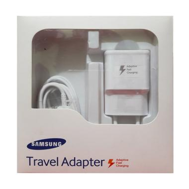 Charger Samsung Original Charger for A5 or A7 2016 [Fast Charging]