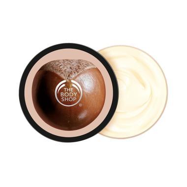 The Body Shop Butter Shea Pelembab Tubuh [200 ml]