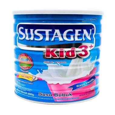 Sustagen KIDS 3+ vanila 800gr