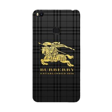 Acc Hp Burberry Bag New Collection W5255 Custom Casing for MI MAX 2