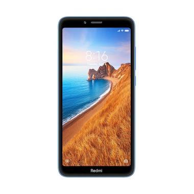 Xiaomi Redmi 7A (Matte Blue, 16 GB)