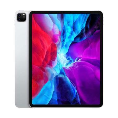harga Apple iPad Pro 2020 12.9 Inch [512 GB/ Wifi Only] SILVER Blibli.com