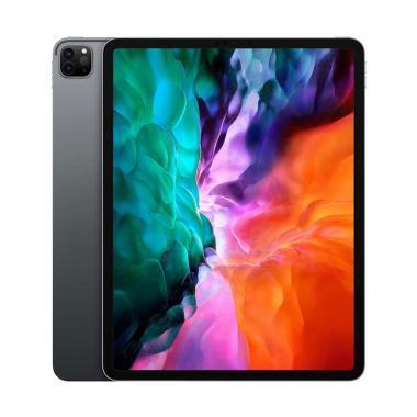 harga Apple iPad Pro 2020 12.9 Inch [512 GB/ Wifi Only] Space Gray Blibli.com