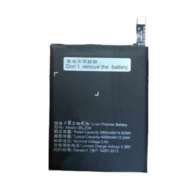 harga OEM BL234 Baterai Handphone for Lenovo P1M / P1AM40 [4000 mAh] Blibli.com