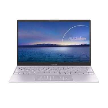harga ASUS ZENBOOK UM425IA-AM502S Ultrabook - LILAC MIST [AMD RYZEN 5-4500U RAM 8GB 512GB SSD 14