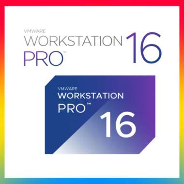 harga License VMWare Workstation 16 Pro Untuk 3 PC Blibli.com