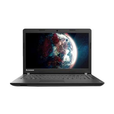 harga Lenovo IdeaPad 100-14IBD-80RK000LID Notebook - Hitam [14