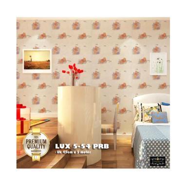 Luxurious LUX 5-54 PRB Wallpaper Sticker