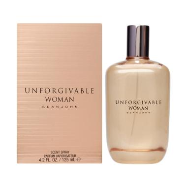 Sean John Unforgivable for EDT Parfum Wanita Original [125 mL]