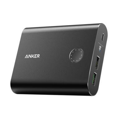 Jual Anker PowerCore+13400 Quick Charge 3.0 Powerbank - Harga Rp 944800. Beli Sekarang dan Dapatkan Diskonnya.