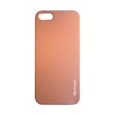 MyUser Colorado Hardcase Casing for iPhone 5 - Pink