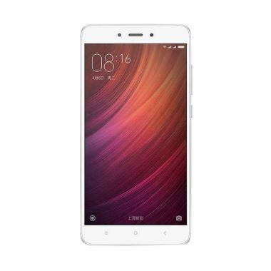Xiaomi Redmi Note 4 Smartphone - Gold [64GB/4GB/ROM GLOBAL]