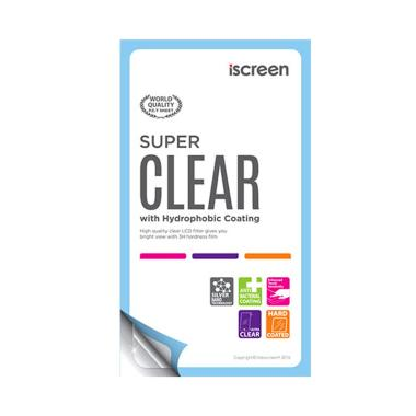 Indocreen iScreen Anti Gores Screen Protector for Nokia Lumia 930 - Clear