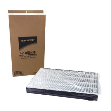 Sharp Replacement HEPA Filter FZ-A50HFE for Sharp KC-A50Y