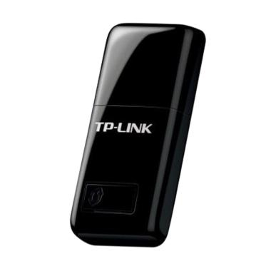 TP-LINK TL-WN823N USB Wifi Dongle Adapter Mini [300 Mbps]