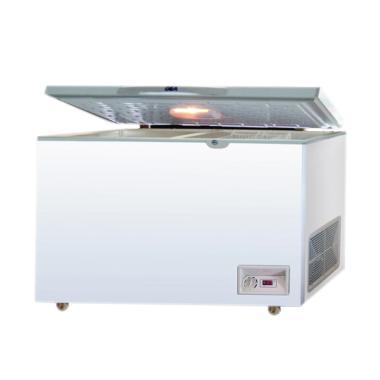 GEA AB-506-T-X Freezer [Khusus Kota Tertentu Di Jawa Timur]
