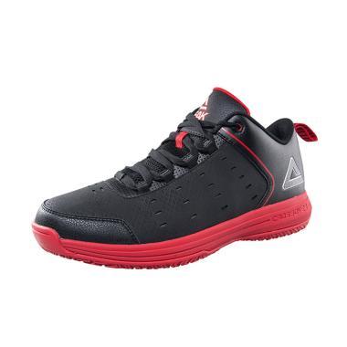 Peak E52141A Crossover III Edition Sepatu Olahraga ... cd0ca40cc7