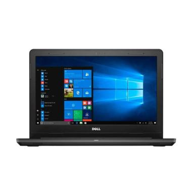 Dell Inspiron 14 3467 UMA Notebook  ... 1TB HDD / Win10 / 14