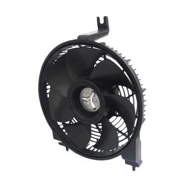 Denso 2189 Kerangka Extra Fan Sparepart AC Mobil [Custom]