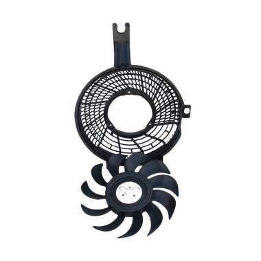 Denso 2287 Kerangka Extra Fan Sparepart AC Mobil [Custom]