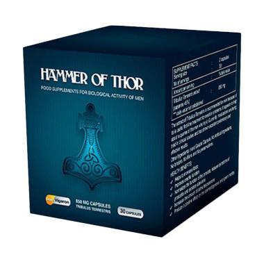 Obat Herbal Hammer Of thor Obat Kesehatan Seksual