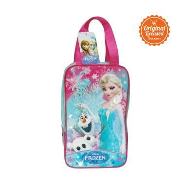 Disney Frozen Fancy Bag Tas Sekolah Anak - Pink [Small]