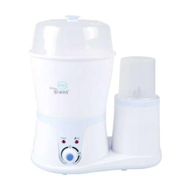 Little Giant LG 4910 Food Processor and Baby Cook