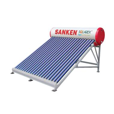 Sanken SWH-PR300P-L Solar Water Heater [Area Jabodetabek]
