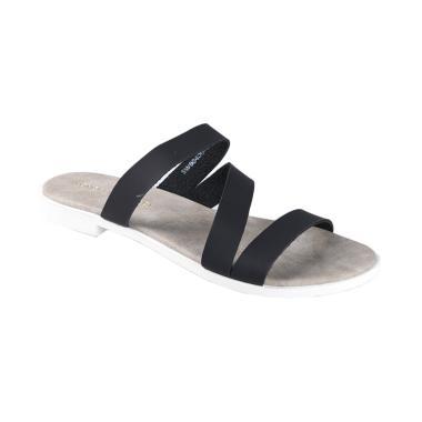 Yongki Komaladi SWOO 40002 Sandal Wanita - Hitam