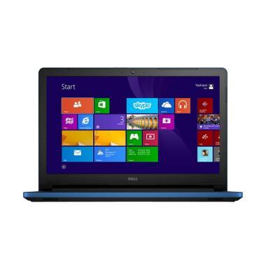 DELL Inspiron 3467 Notebook - Blue  ... 1TB/R5 M430 (2GB)/Win 10]