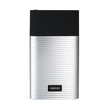 Remax Original Perfume RPP-27 Powerbank - Silver [10000 mAh]