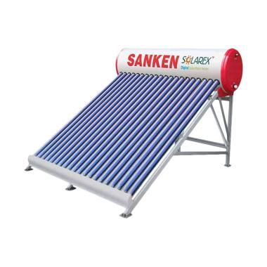 Sanken SWH-PR150P-L Solar Water Heater [Area Jabodetabek]
