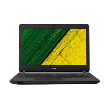 Acer Aspire ES1-432 Notebook - Blac ... B/ HDD 500GB/ DVDRW/ 14