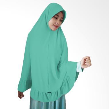 Milyarda Hijab Instant Bergo Pet Ihrom - Tosca
