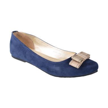 Yongki Komaladi  SHHO 80001 Sepatu Wanita - Biru