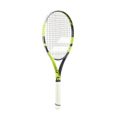 Babolat Pure Aero Lite Unstrung Grip 2 Raket Tenis