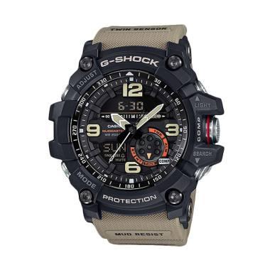 CASIO G-Shock GG-1000-1A5 Jam Tangan Pria