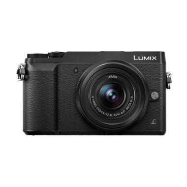 Panasonic Lumix DMC-GX85K 12-32mm jpckemang GARANSI RESMI
