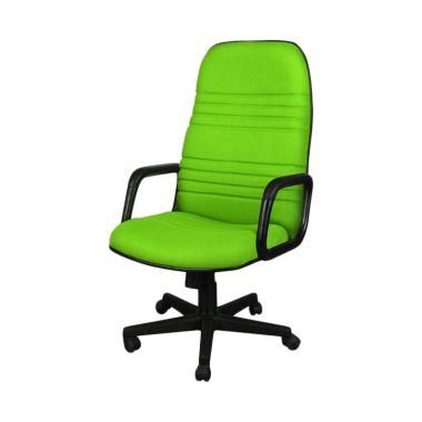 UNO Boston HAU U-10 Office Chair - Hijau [Khusus Jabodetabek]