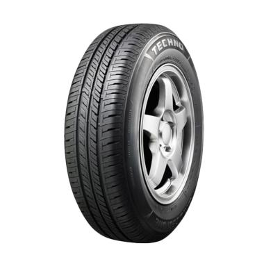harga Bridgestone New Techno Tecaz 175/65R14 Ban Mobil - Black 2017 [Pasang di Tempat] Blibli.com