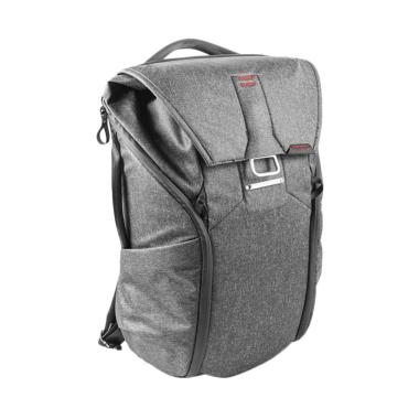 Peak Design Everyday Backpack Tas Kamera - Charcoal [20 L]