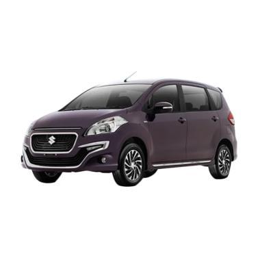 Suzuki Ertiga Dreza GS Mobil - Pearl Twilight Violet